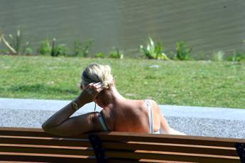 Incubo macchie da sole per 4 donne su 10