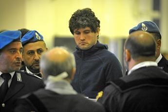Coppia acido, Alexander Boettcher condannato in appello a 23 anni