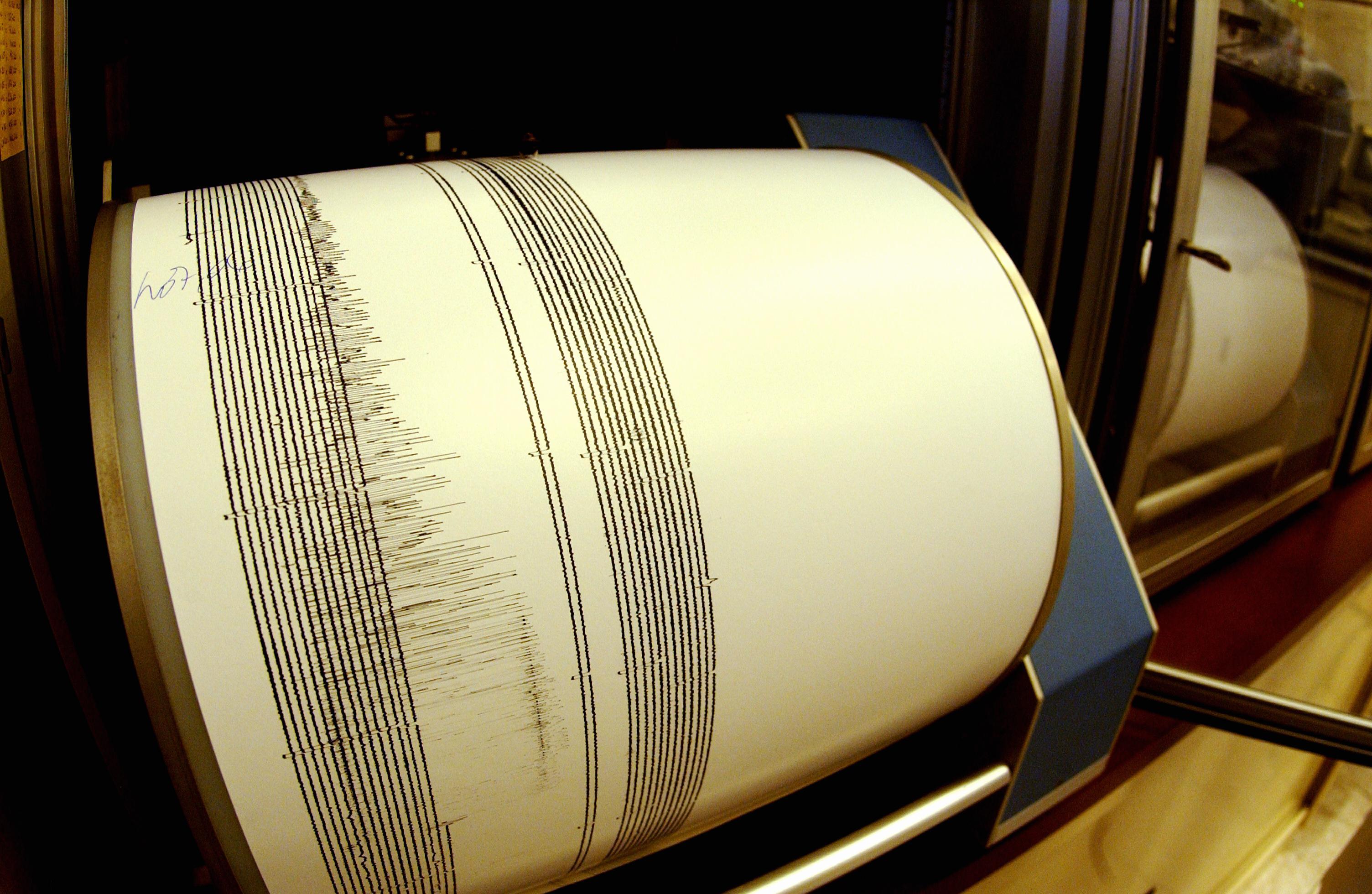Terremoti, scossa di magnitudo 3.1 tra Parma e Genova