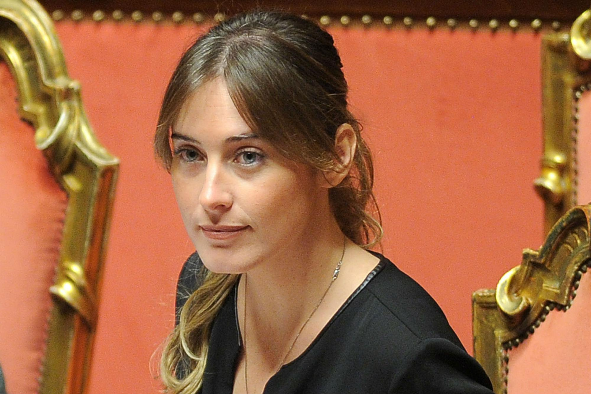 "Referendum, Boschi: ""Se vince Sì stop cittadini serie A e B"""