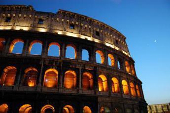 Aggredita vicino al Colosseo, mi ha salvato il mio pastore tedesco