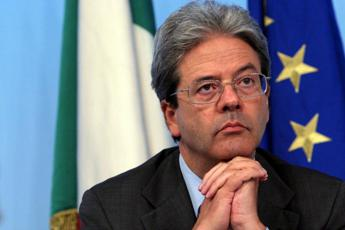 Gentiloni vede Zarif, ora rilancio partnership politica e commerciale