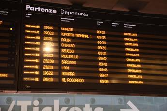 #milletrenipendolari, campagna social contro i disservizi ferroviari