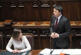 Riforme, depositato in Cassazione il quesito del Comitato per il 'no' alla legge Renzi-Boschi