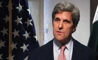 Kerry to visit Rome for anti-Islamic State coalition summit
