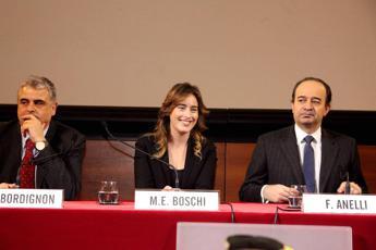 Riforme, lezione aperta per il ministro Boschi alla Cattolica di Milano