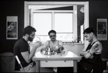 Il trailer di 'Sempre meglio che lavorare', primo film dei The Pills /Video