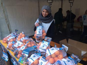 Tornano le arance della salute Airc, sabato 30 in piazza per combattere il cancro