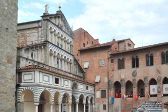 Pistoia sarà la capitale italiana della cultura nel 2017