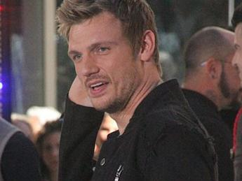 Nick Carter, dai Backstreet Boys al carcere