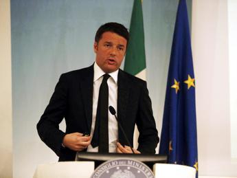 Unioni civili: Renzi, il Family Day merita rispetto