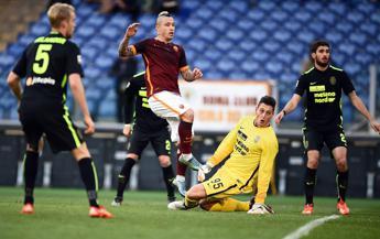 Villarreal-Roma: come vedere la partita in tv e in streaming
