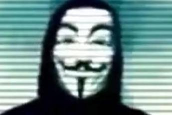 Police 'identify hacker who claimed Anonymous foiled an IS attack on Florence'