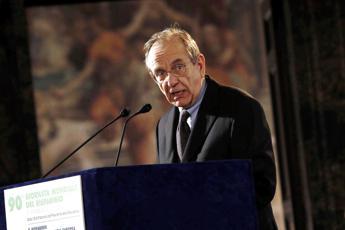 Banche: Padoan difende sistema Italia, vertice a P.Chigi/Adnkronos