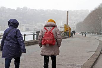 Il grande freddo, influenza verso il picco e pelle e cuore sotto attacco