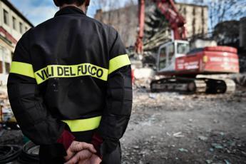 Sciame sismico in Molise, la Regione invita i sindaci a chiudere le scuole