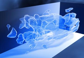 Nuova scoperta su materia oscura, l'Universo si è espanso due volte dopo Big Bang