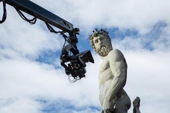Successo in tutto il mondo per il film 'Firenze e gli Uffizi 3D' di Sky