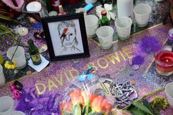 Addio a David Bowie, il Duca che rese glam il rock /Foto