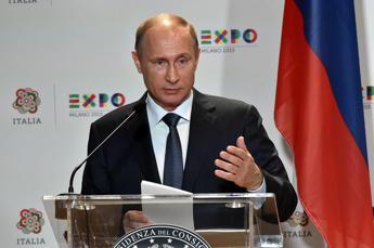 Putin: Potremmo offrire asilo a Assad se ne avesse bisogno