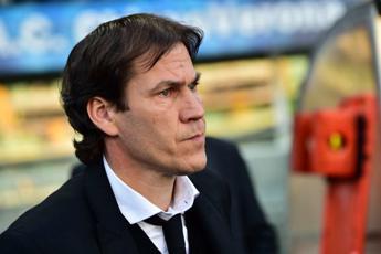 Sabatini risponde a un tifoso della Roma: L'allenatore lo scelgo io