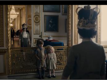 Arrivano le immagini ufficiali di 'The Crown', prima serie Netflix prodotta in Inghilterra