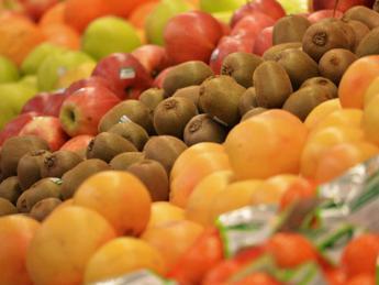 Troppi grassi e poca frutta e verdura, 30% tumori colpa della dieta scorretta