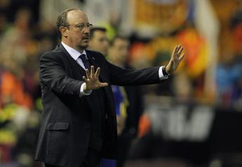 Stampa spagnola, Real Madrid esonera Benitez e lo sostituisce con Zidane