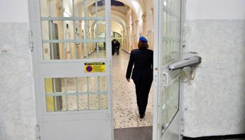 Agenti penitenziari, via libera a 900 assunzioni
