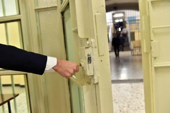 Verona, scarcerato per coronavirus ma è sano