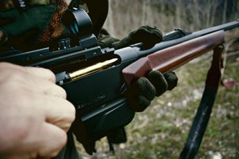 Incidente di caccia: muore 20enne