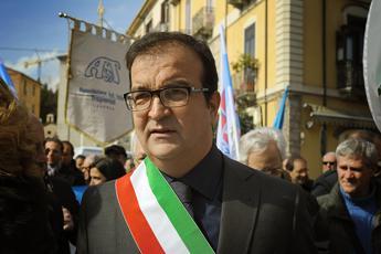 Elezioni Calabria, Mario Occhiuto si candida