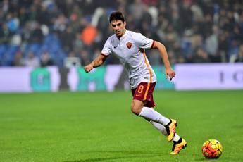 La Roma passa a Verona, 3-1 al Bentegodi