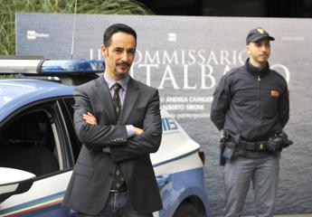 """L''ispettore Fazio' a Camilleri: """"Resta ancora un po'"""""""
