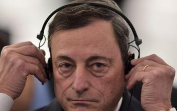 Draghi: Nessuno può varare una propria moneta