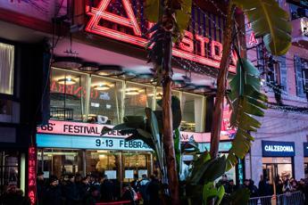 Sanremo, è record social per il festival 2016