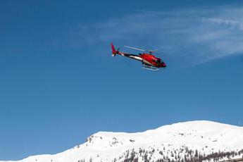 Valanga a Chamonis, morto scialpinista
