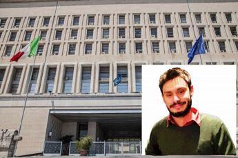 Regeni tutor's hard disk, pen-drive seized