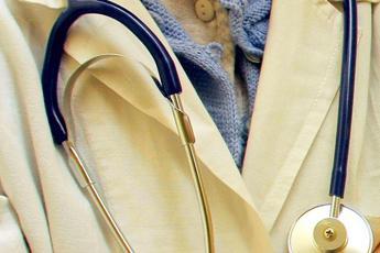 Tentato stupro su dottoressa