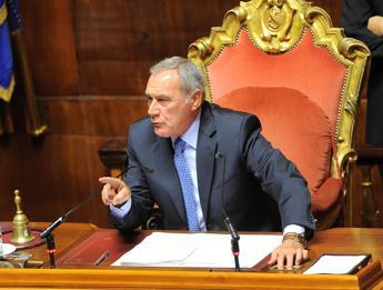 Grasso: Mafia stragista non esiste più