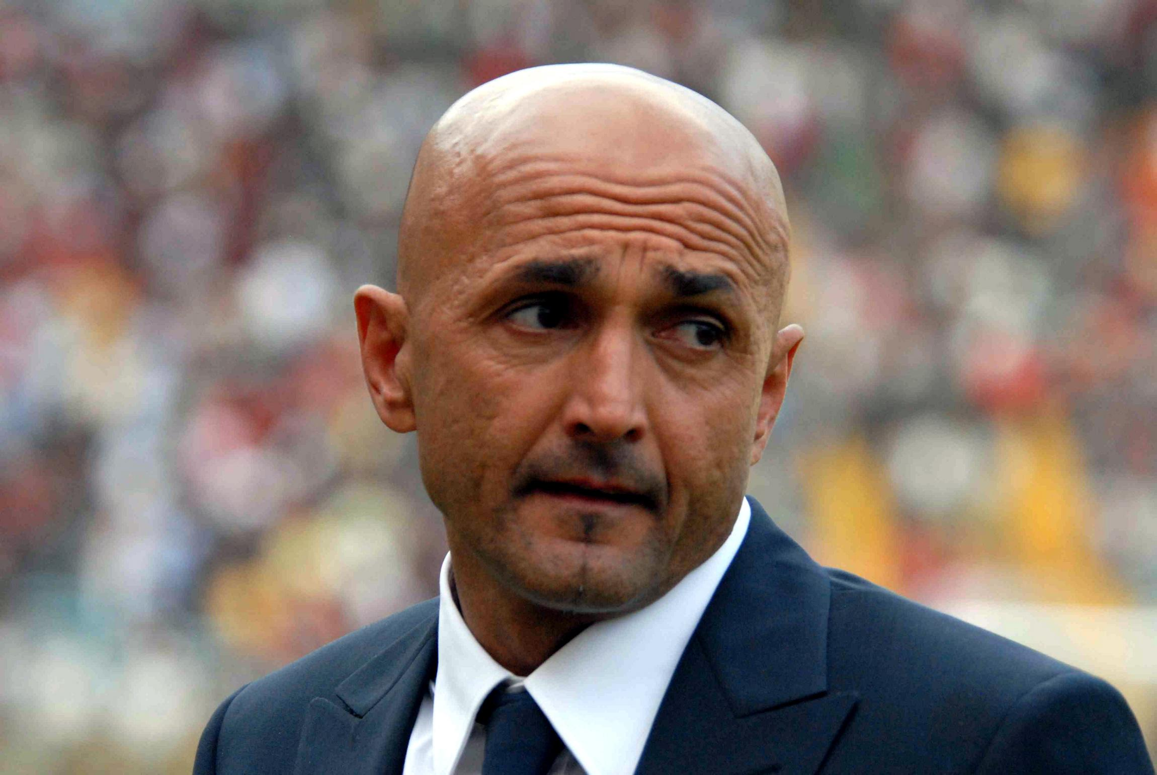 """Spalletti avverte la Roma: """"Napoli miglior squadra del campionato"""""""