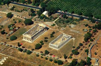 Carandini: Passione per siti archeologici merito riforma Franceschini