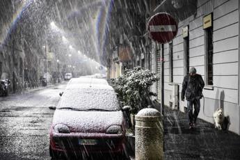 Previsioni meteo, cambia tutto: arriva il ciclone di Natale