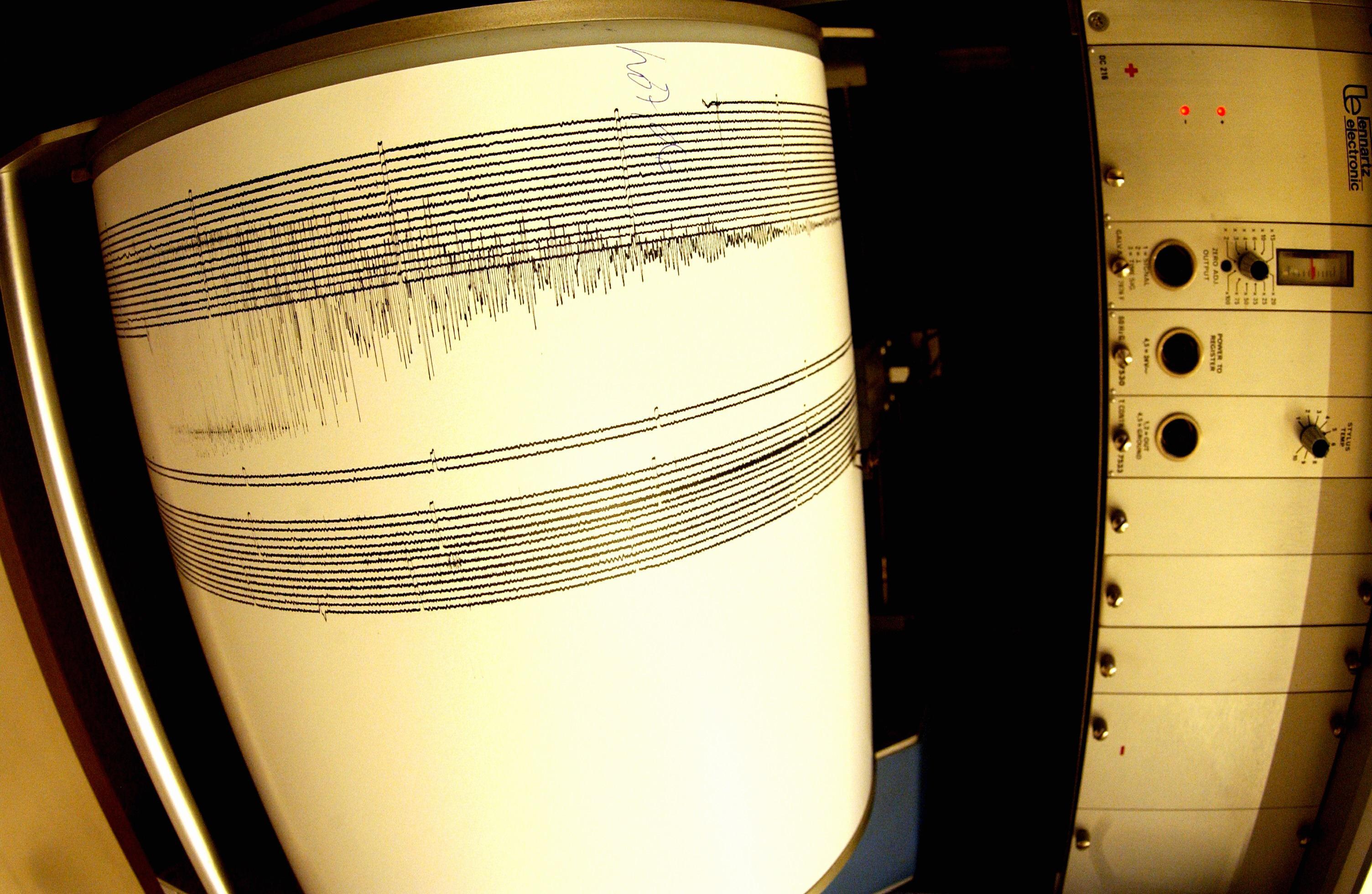Terremoto, 3000 scosse in una settimana