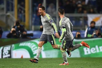 Real Madrid, Ronaldo rinnova fino al 2021