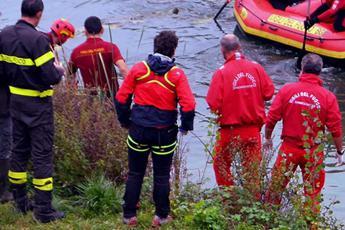 Roma, trovato cadavere nel Tevere: è di un pescatore scomparso