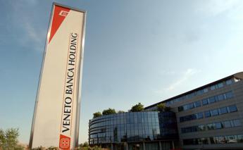 Veneto Banca presenta domanda di ammissione a quotazione in Borsa