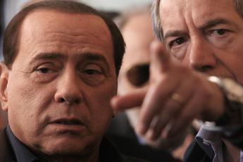 Caos centrodestra sulla candidatura di Bertolaso, Berlusconi annulla il vertice