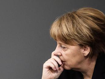 'Mutti Merkel', carcassa di maiale con nome Cancelliera trovata in moschea Lipsia