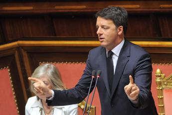 Renzi: Italia non è Gian Burrasca, Ue più debole senza di noi